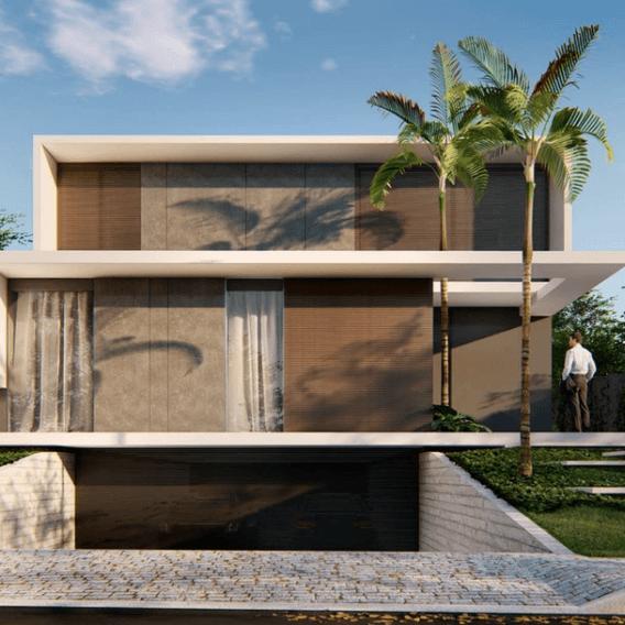 Casa TCN   Bidese